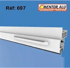 Mentor Alu Pvc Stores Grille De Ventilation Pour
