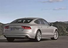 Bmw 650i Vs Audi S7