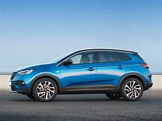 Opel Grandland X Konfigurator Und Preisliste 2020 Drivek