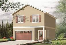garage w apartments home plan 2 bedrms 1 baths 1042 sq ft 126 1130