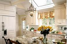 Kitchen Curtains For House by Curtain Designs And Ideas For The Kitchen
