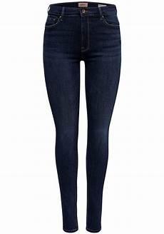 high waist jeans auf rechnung only high waist 187 171 5 pocket design fit