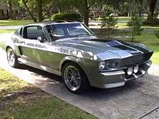 67 shelby gt500 1967 shelby gt500 eleanor