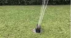 gardena bewässerungssystem verlegen im test gardena smart system der intelligente garten