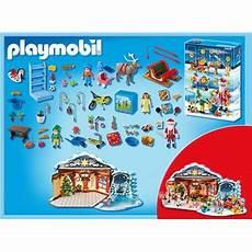 Playmobil Weihnachtsmann Ausmalbild Playmobil 174 Adventskalender Weihnachtsmann Duo Shop De