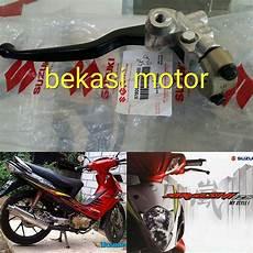 Modifikasi Shogun Sp 125 Kopling by Jual Handle Handel Kopling Shogun Sp 125 Lama 1set Assy