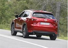 Mazda Cx 5 Der Eroberer Sch 228 Rft Sein Gesicht Magazin