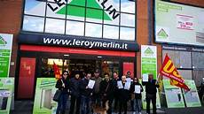 leroy merlin tel wftu 187 italy usb manifestation against exploitation of workers of leroy merlin