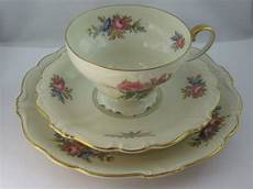 Collector S Cup Rosenthal Ivory Bavaria Coffee Set 3