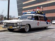 ghostbusters ecto 1 car express news ecto 1 the car of the ghostbusters
