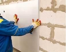 Isolation D Un Mur Par L Int 233 Rieur Techniques Et Prix