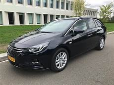 opel astra sports tourer 1 6cdti blankert shortlease