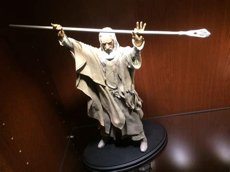 Gandalf Flame Of Udun