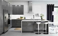 Cuisine Ilot Ikea 206 Lot Central Cuisine Ikea En 54 Id 233 Es Diff 233 Rentes Et