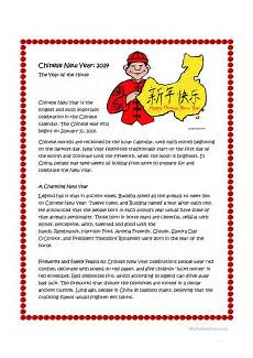 china worksheets for elementary 19428 new year worksheet free esl printable worksheets made by teachers