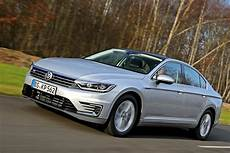 Volkswagen Passat Gte Best In Hybrid Cars Best
