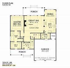 donald gardner small house plans small house plans cottage home plans don gardner