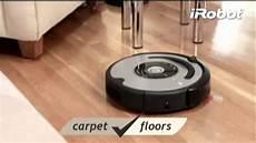 irobot roomba 560 efficient smart robotic vacuum