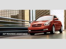 HYUNDAI ASSURANCE   Hyundai Roadside Assistance   Fox Hyundai