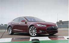2014 Tesla Model S 85 Specifications The Car Guide