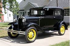 1930 Ford Model A Sedan 1930 used ford model a touring sedan at webe autos serving