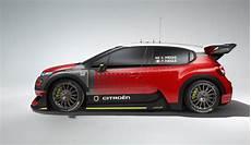 c3 wrc 2017 citroen c3 wrc concept previews 2017 rally car performancedrive
