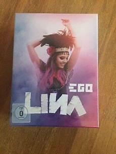lina ego mit autogramm lina larissa strahl eur 35 50