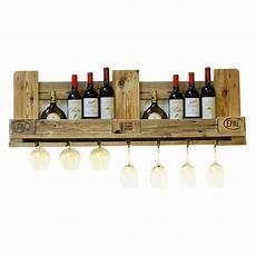 ᐅᐅ Weinregal Aus Paletten Flaschenregal Kaufen