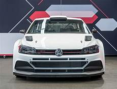Volkswagen Polo Gti R5 Delivered To Baumschlager