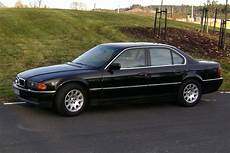 1996 Bmw 740il E38 Related Infomation Specifications