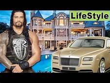 Roman Reignss Lifestyle ★ 2017  Doovi