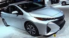 prime auto 2018 2018 toyota prius prime exterior and interior walkaround