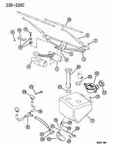 service manuals schematics 1996 dodge intrepid windshield wipe control 1996 jeep cherokee 4 0l i6 power tech 5 speed manual windshield wiper and washer cherokee xj