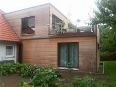 Anbau In Holzrahmenbauweise Mit 20er St 228 Ndern Und Osb4