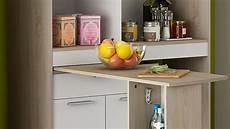 Küchenschrank Mit Ausziehbarer Arbeitsplatte - k 252 chenschrank urbans wei 223 sonoma eiche ausziehbare platte