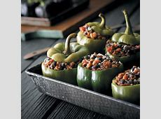 south of the border stuffed bell peppers_image