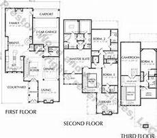 3 story floor plans 774 best 3 story th plan images in 2019 floor plans