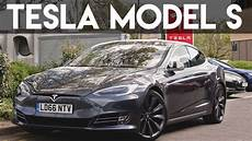 2017 Tesla Model S 90d The Future Is Now Drive