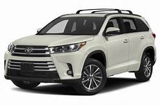 How Much Is A Toyota Highlander