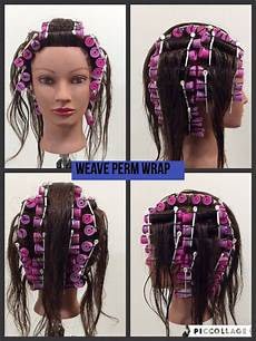 weave perm wrap alpha in 2019 hair wig hairstyles