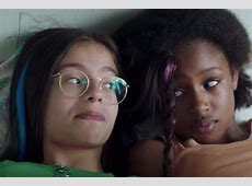 ad for cuties on netflix