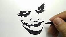 Paling Keren 29 Gambar Joker Animasi Hitam Putih Arka