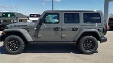 2019 jeep wrangler unlimited moab 4 door 4x4 walk around