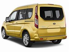 Image 2015 Ford Transit Connect Wagon 4 Door LWB