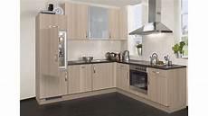 Einbauküche Mit Geräten Günstig - exclusiv einbauk 252 che l k 252 che mit e ger 228 te und geschirrsp 252 ler