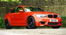 Bmw 1m Coupe Fetches Almost As Much As The New M2 At