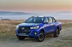 toyota hilux legend 50 2019 specs price cars co za