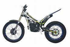 2018 sherco trial 125 st factory marlborough trials