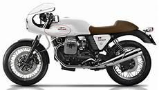 Moto Guzzi V7 Racer Workshop Manual