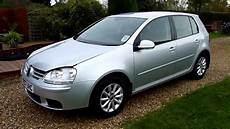 Review Of 2007 Volkswagen Golf 1 9 Tdi Match For